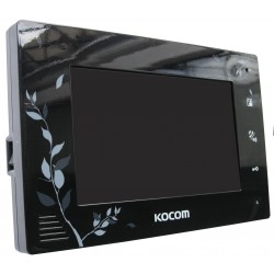 Kocom KCV-A374SD white/black
